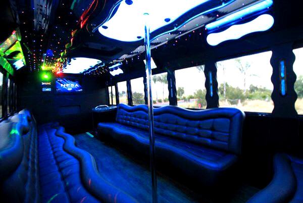 Party Bus For 40 People Scottsdale