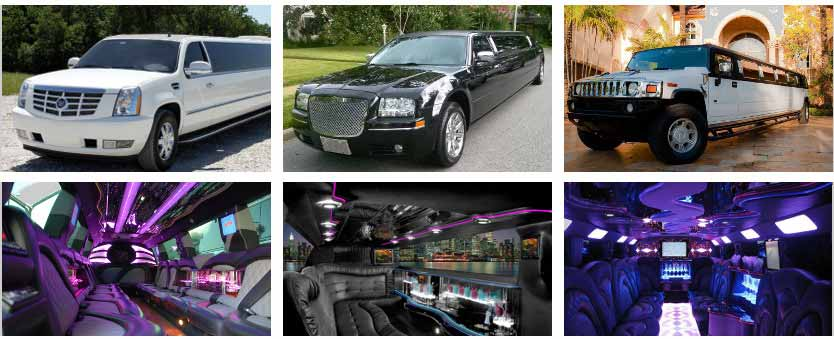Party Bus Rental Scottsdale
